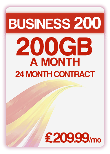 business 200