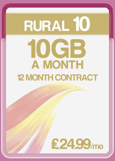 rural 10
