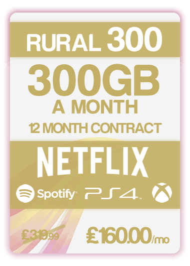 rural 300 special newprice