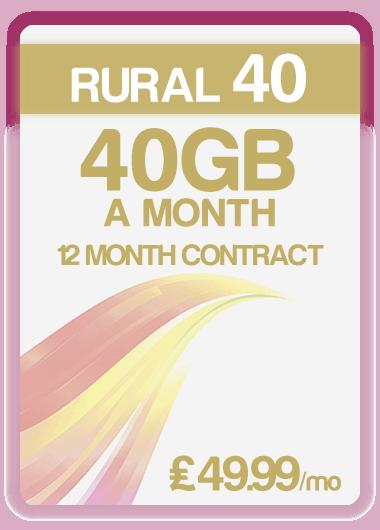 rural 40