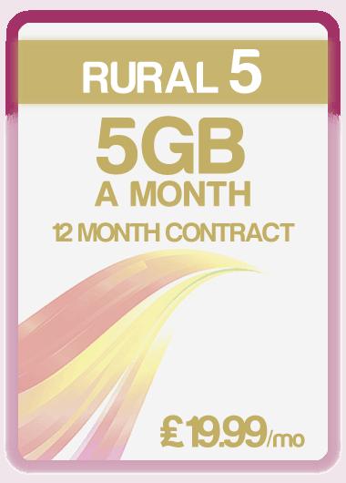 rural 5