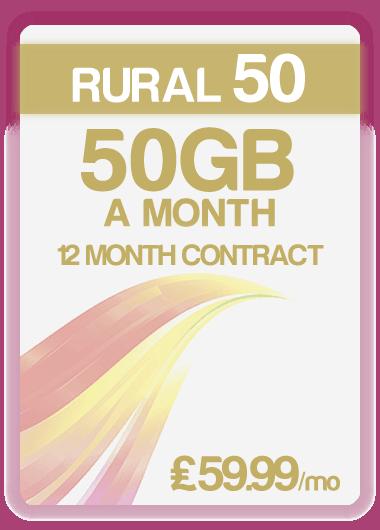 rural 50