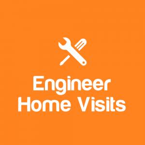 Engineer Home Visits